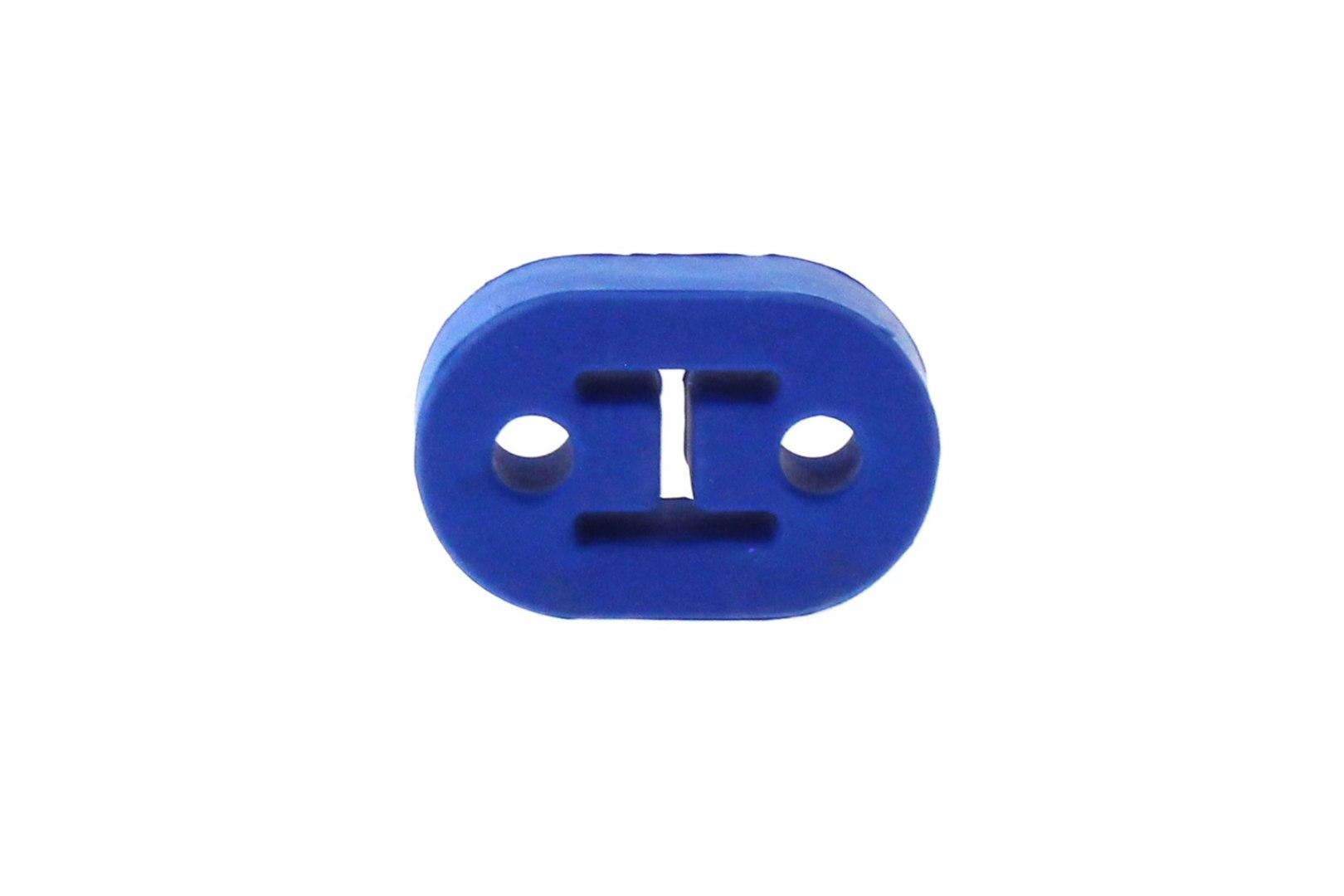 Wieszak Tłumika Typ-1 TurboWorks Niebieski - GRUBYGARAGE - Sklep Tuningowy